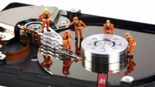 Veri Kurtarma Çözümleri